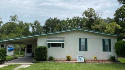 Mobile Home at 32 Harbor Cir Astatula, FL 34705