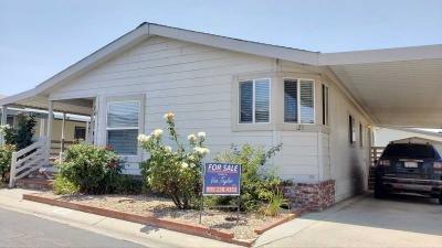 Mobile Home at 10210 Baseline #129 Rancho Cucamonga, CA 91701
