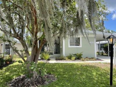 Mobile Home at 105 Hickory Lane Lake Helen, FL 32744