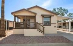 Photo 1 of 18 of home located at 9333 E University Dr #91 Mesa, AZ 85207