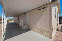 Photo 2 of 18 of home located at 9333 E University Dr #91 Mesa, AZ 85207