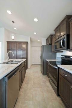Photo 4 of 18 of home located at 9333 E University Dr #91 Mesa, AZ 85207