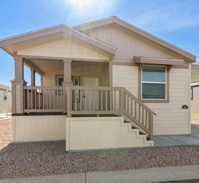 Mobile Home at 9333 E University Dr #65 Mesa, AZ 85207