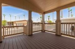 Photo 3 of 19 of home located at 9333 E University Dr #128 Mesa, AZ 85208
