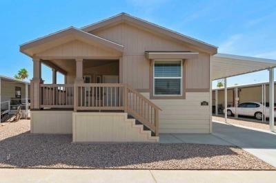 Mobile Home at 9333 E University Dr #159 Mesa, AZ 85207