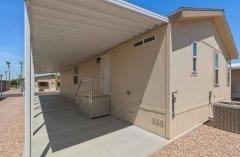 Photo 2 of 18 of home located at 9333 E University Dr #159 Mesa, AZ 85207