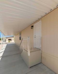 Photo 3 of 18 of home located at 9333 E University Dr #159 Mesa, AZ 85207