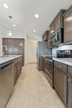 Photo 5 of 18 of home located at 9333 E University Dr #159 Mesa, AZ 85207