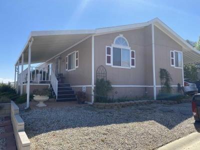 Mobile Home at 40701 Rancho Vista Blvd #232 Palmdale, CA 93551