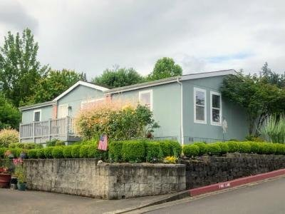Mobile Home at 1630 Wallace Rd NW #29 Salem, OR 97304