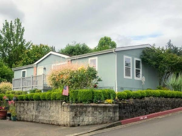 Photo 1 of 2 of home located at 1630 Wallace Rd NW #29 Salem, OR 97304