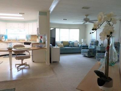 Mobile Home at 5876 Danbury Lane Sarasota, FL 34233