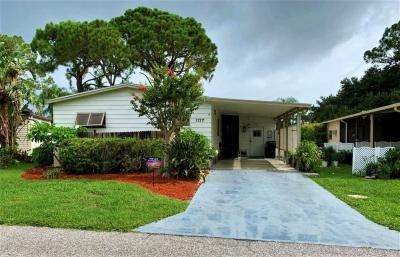 Mobile Home at 1177 Juanita Cir Venice, FL 34285