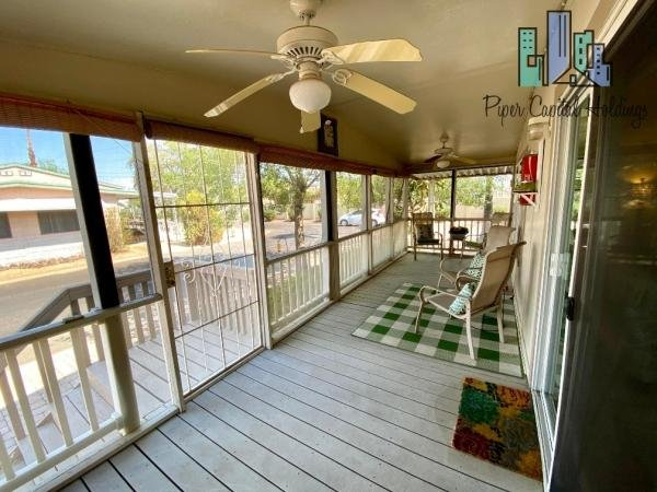 2006 Clayton MFG Mobile Home For Sale