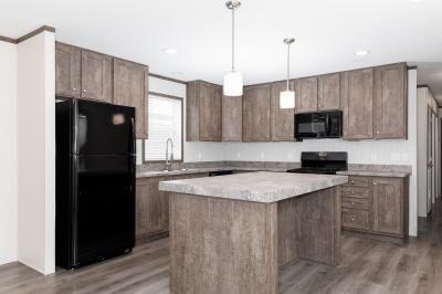 Mobile Home at 724 Ivy Lane, #61 Wyoming, MI 49509