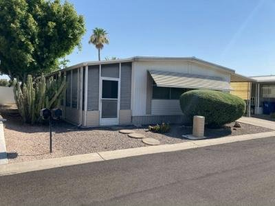 Mobile Home at 2401 W. Southern Ave. #330 Tempe, AZ 85282