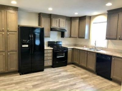 Mobile Home at 1046 Bayside  Road Elgin, IL 60123