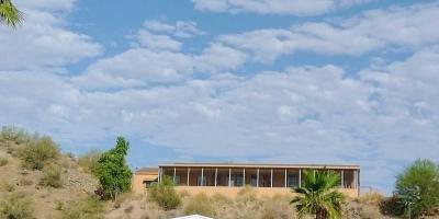 Mobile Home at 2233 E. Behrend Dr. #267 Phoenix, AZ 85024