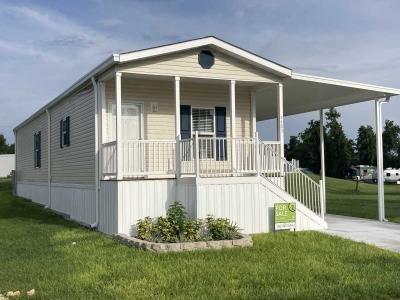 Mobile Home at 6603 Mohawk Trail Leesburg, FL 34748