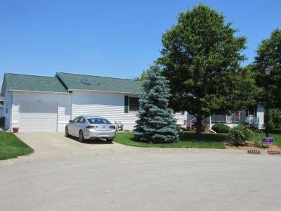 Mobile Home at 2803 Lancelot Drive Anderson, IN 46011