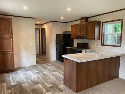 Mobile Home at 1691 Carlberg Road, Lot 32 Jamestown, NY 14701