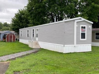 Mobile Home at 1691 Carlberg Road, Lot 37 Jamestown, NY 14701