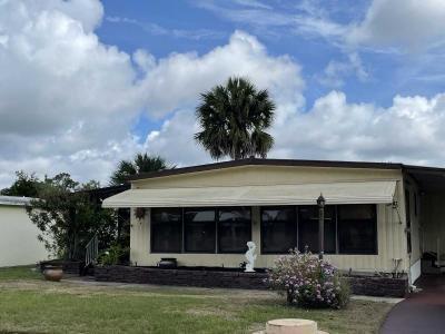 Mobile Home at 55 Beverly St Port Orange, FL 32127