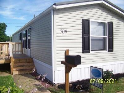 Mobile Home at 709 Berry Road Wilmington, DE 19810
