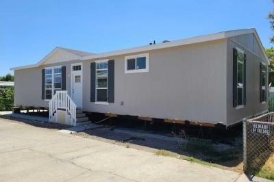 Mobile Home at 26297 Baseline Street, #13 Highland, CA 92346