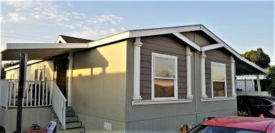 Mobile Home at 2151 W. Rialto Ave Spc 3 San Bernardino, CA 92410