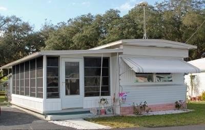 Mobile Home at 2921 Bruce Lane Sebring, FL 33870