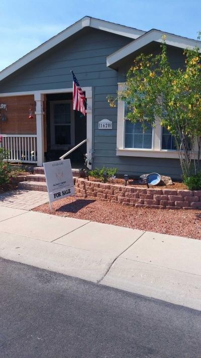 Mobile Home at 1620 E. Villa Rita Drive Phoenix, AZ 85022