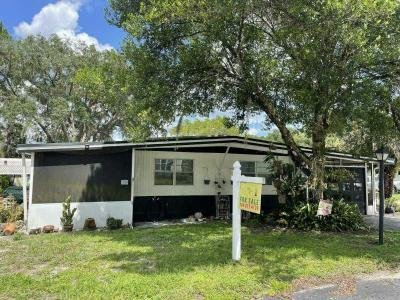 Mobile Home at 140 Chestnut Lane Lake Helen, FL 32744