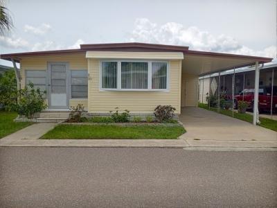 Mobile Home at 1071 Donegan Road, Lot 872 Largo, FL 33771
