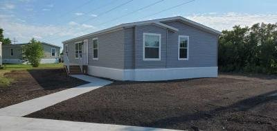 Mobile Home at 199 Kingsway Dr. North Mankato, MN 56003