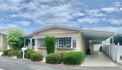 Mobile Home at 16444 Bolsa Chica #105 Huntington Beach, CA 92649