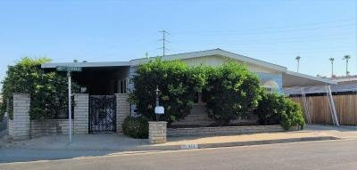 Mobile Home at 616 45th Street Bakersfield, CA 93301