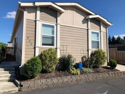 Mobile Home at 826 SW Valley Forge Way Beaverton, OR 97006