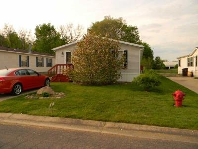 Mobile Home at 1506 Ironwood Dr Adrian, MI 49221