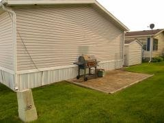 Photo 2 of 49 of home located at 1506 Ironwood Dr Adrian, MI 49221