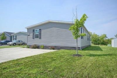 Mobile Home at 9717 Townsquare Blvd Fenton, MI 48430