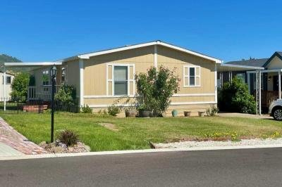 Mobile Home at 8401 Old Stage Rd, #65 Central Point, OR 97502