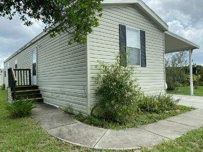 Mobile Home at 2777 Ranch House Road Orlando, FL 32822