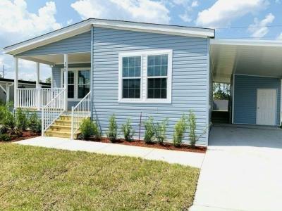 Mobile Home at 419 Zeeland St North Fort Myers, FL 33903