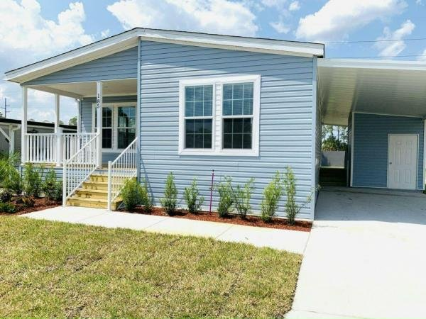 2021 Chariot Eagle Mobile Home For Rent