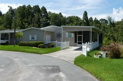 Mobile Home at 2339 Snowy Plover Drive Lakeland, FL 33810