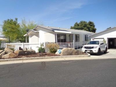 Mobile Home at 1536 S State St, #171 Hemet, CA 92543