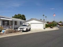 Photo 2 of 18 of home located at 1536 S State St, #171 Hemet, CA 92543