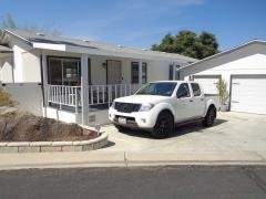 Photo 3 of 18 of home located at 1536 S State St, #171 Hemet, CA 92543