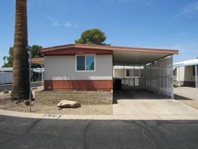 Mobile Home at 3411 S. Camino Seco # 428 Tucson, AZ 85730